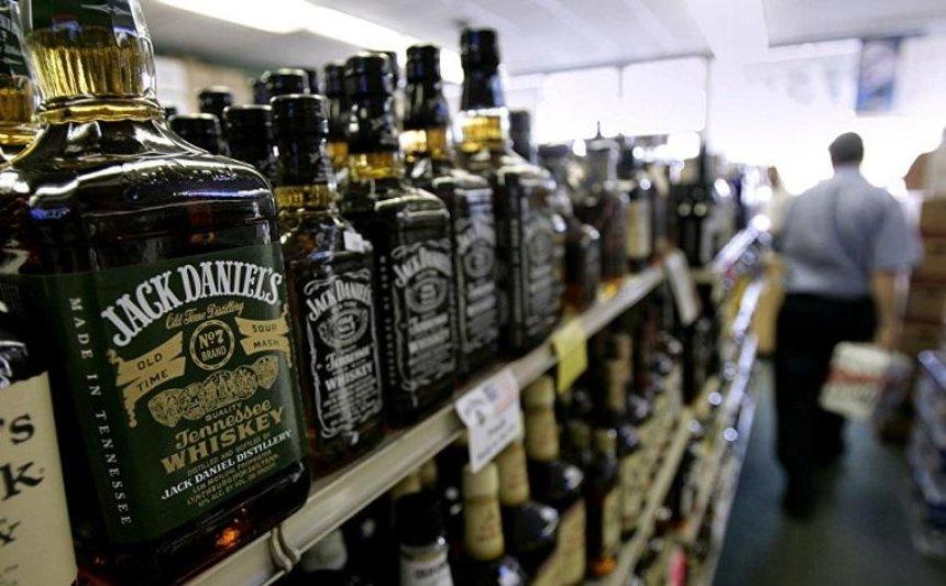 В Украине выросли цены на алкоголь