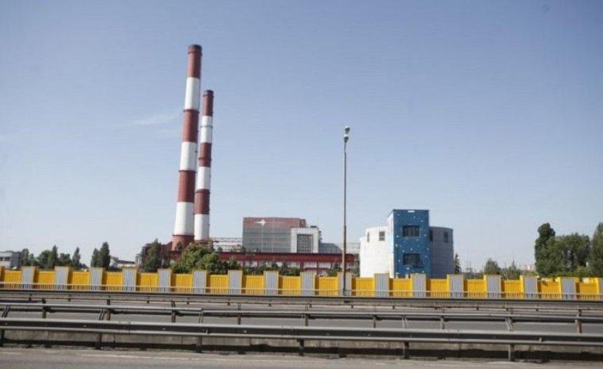 В Киеве возобновил работу мусоросжигательный завод