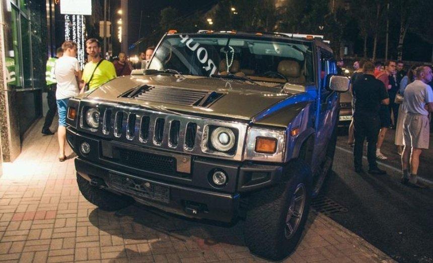 Смертельное ДТП с ребенком: расследование в отношении водителя Hummer завершено