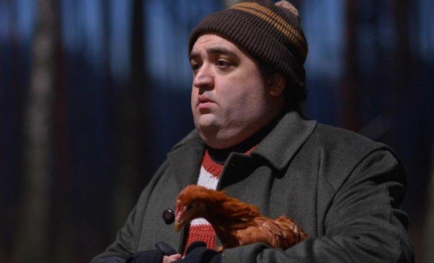 Украинско-итальянский фильм оценили на Венецианском кинофестивале