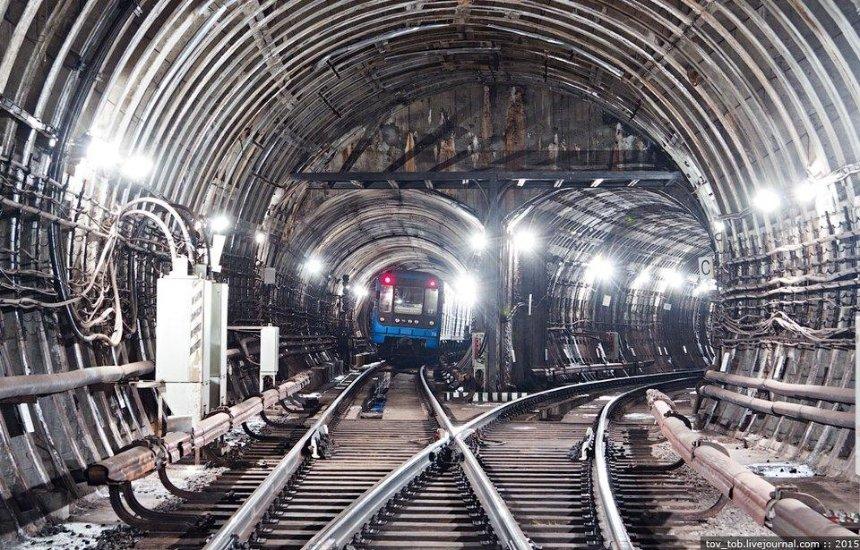 Тендер щодо будівництва метро на Виноградар відмінили