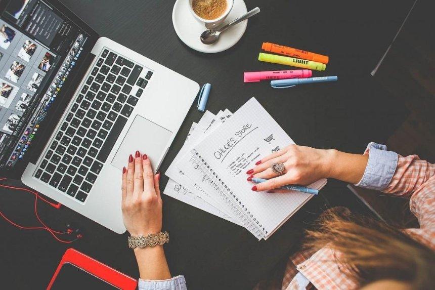 Несколько полезных советов по оптимизации рабочего времени фрилансера