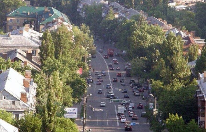 Не проедешь: на улице Бойчука на 10 дней ограничат движение