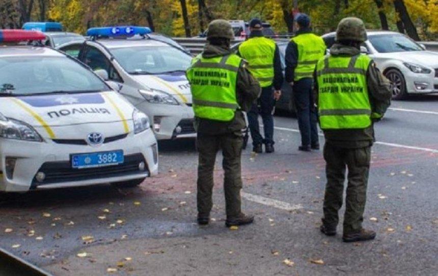 После погрома «наливайки» полиция объявила план «Перехват»