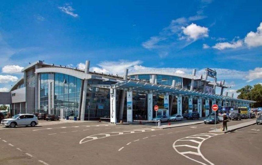 Столичный аэропорт встретил двухмиллионного пассажира