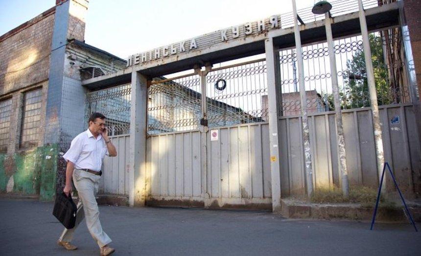 Порошенко хочет продать завод на Рыбальском острове