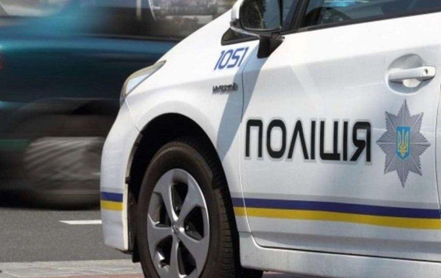 Полиция нашла похитителя ребенка в Киеве