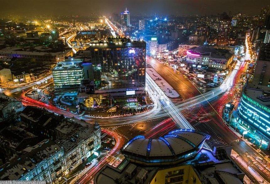 Британський ВВС написав про Київ як про«місто технологій»