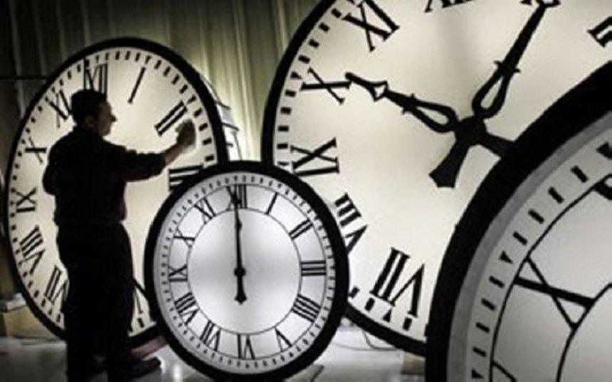 В Україні можуть скасувати літній час
