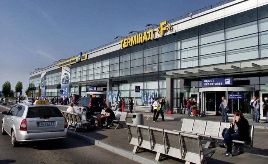 Ваэропорту «Борисполь» откроют отдельный терминал для лоукостеров