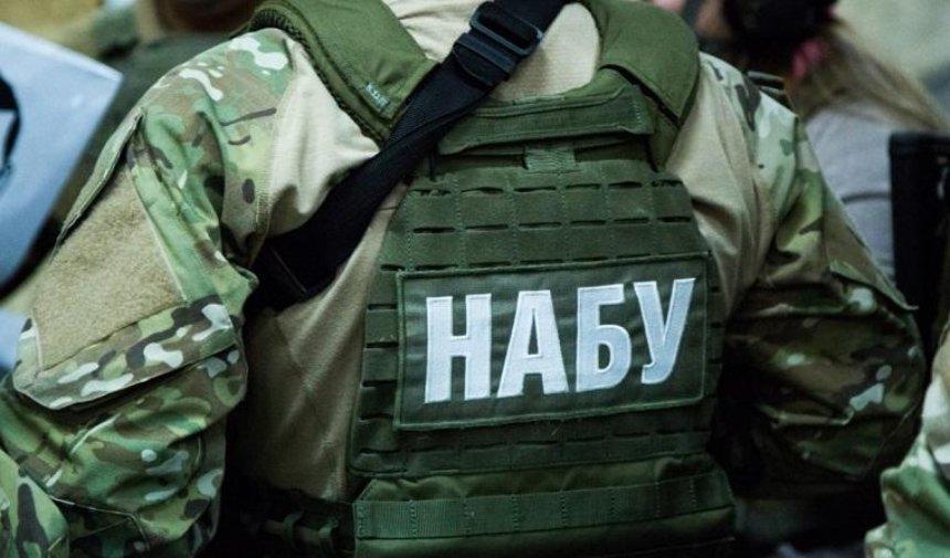 В Киеве подрались сотрудники НАБУ и САП (видео)