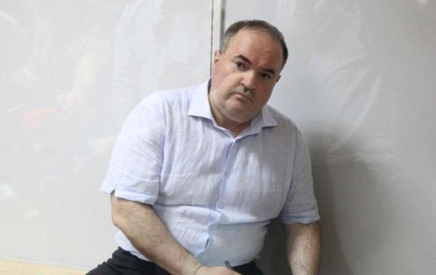 Суд вынес приговор обвиняемому в покушении на Бабченко