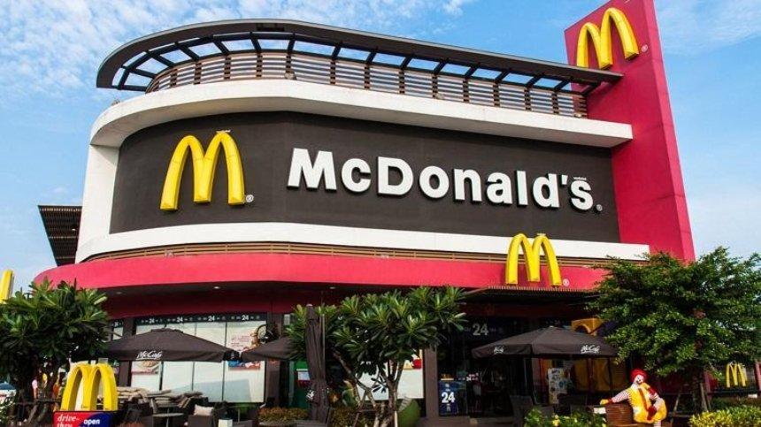 Встоличном  McDonald's разразился языковой скандал (видео)