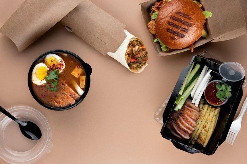 Куда приводит голод: блюда из утки на вынос в кафе «Утиные истории»