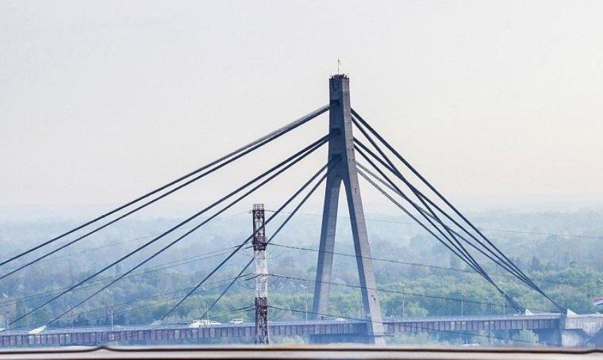 Северный мост отремонтируют почти за 300 миллионов