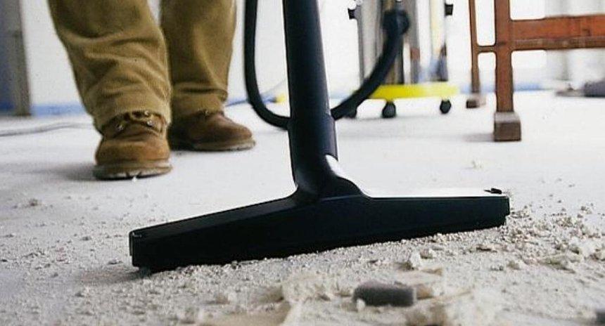 Правила чистоты: как быстро убрать квартиру после ремонта