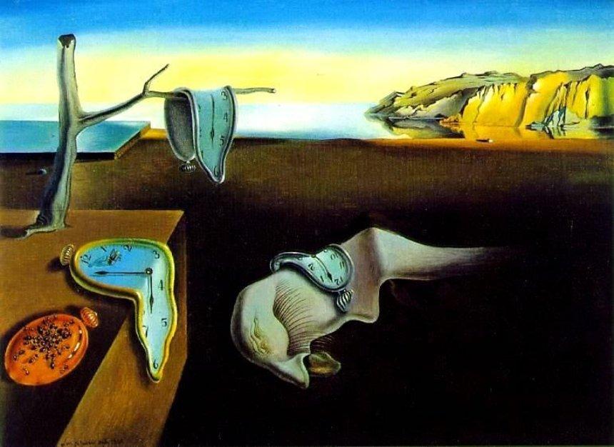 Киевлян приглашают на выставку Дали и Пикассо