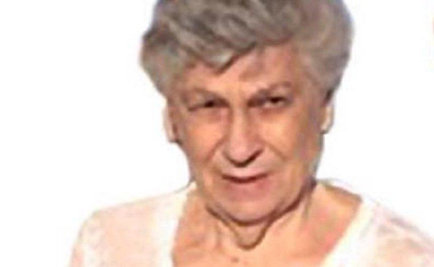 Помогите найти: под Киевом пропала пожилая женщина с провалами в памяти (фото)