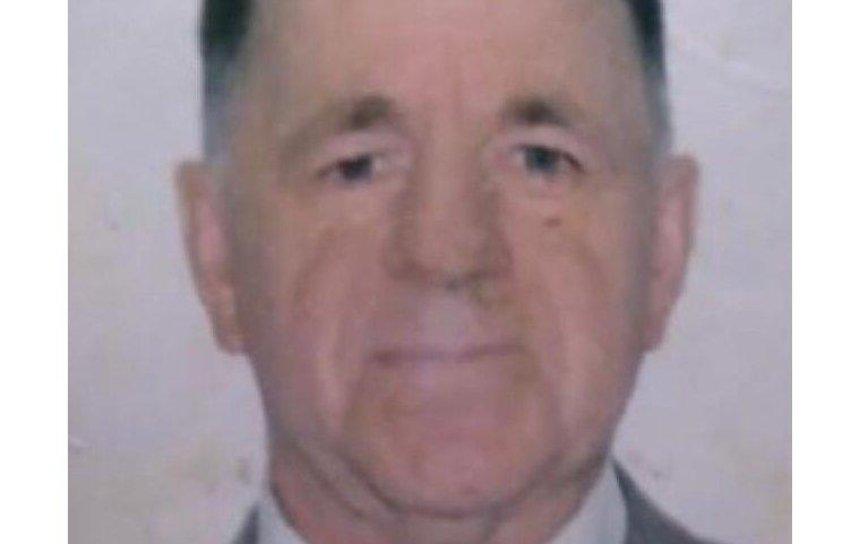 Помогите найти: в Киеве пропал 77-летний мужчина