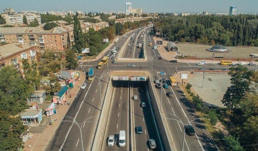 Как выглядит улица Елены Телиги после ремонта (фото)