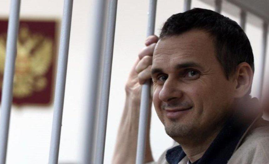 Голливудские звезды призвали освободить Олега Сенцова