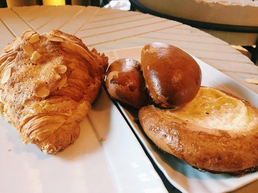 Куда приводит голод: новое кафе-пекарня «Хлебный»