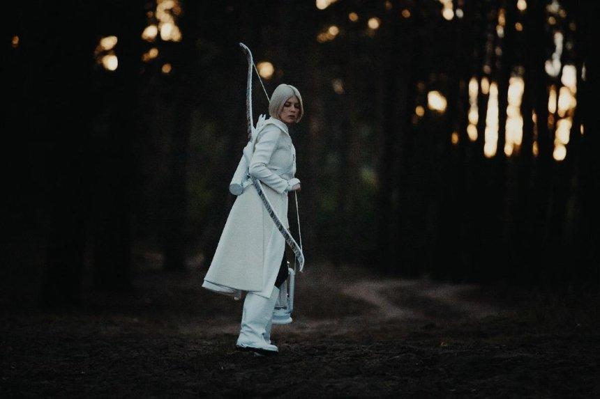 ONUKA выпустила новый клип напесню «Сеанс»— его посвятили сыну певицы
