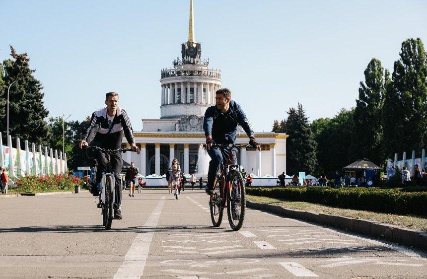 Гид по Голосеево: где гулять, куда сходить и что поесть