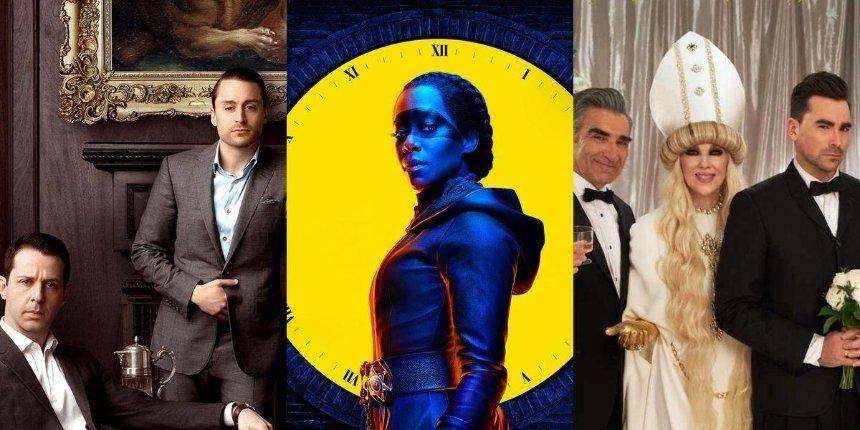 Что посмотреть: лучшие сериалы года по версии телепремии «Эмми»