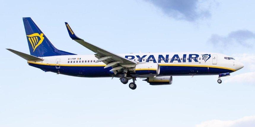 Ryanair отменил штрафы за изменения в бронировании во время карантина
