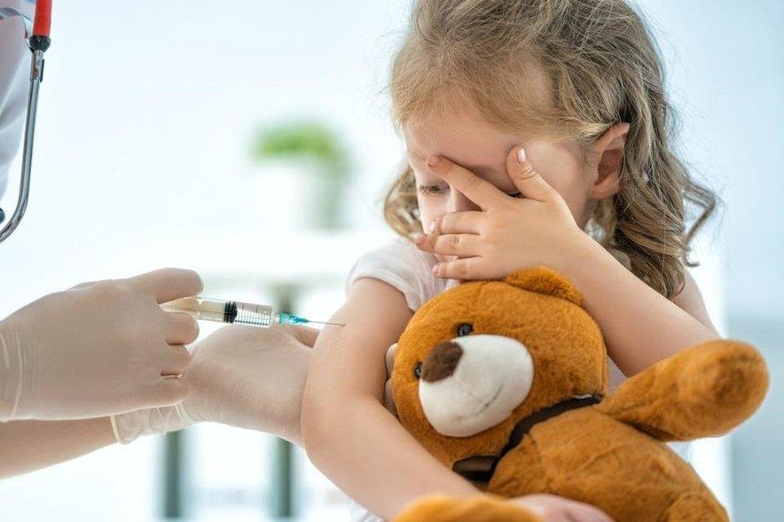 В Украине можно бесплатно вакцинироваться от 10 заболеваний: список