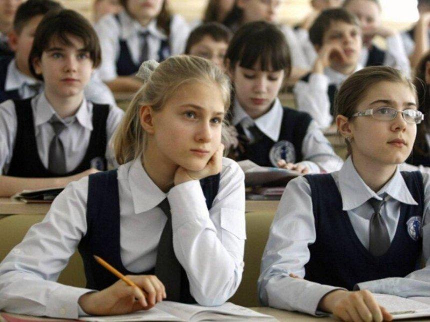 В Украине школы самостоятельно смогут переносить каникулы - МОН