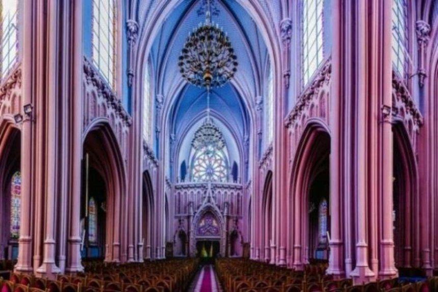 """В столице построят """"Дом музыки"""": когда и что там будет"""