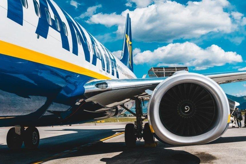 Ryanair запустит ежедневные рейсы из Киева в Берлин
