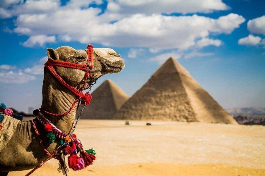 Египет изменил правила въезда для туристов