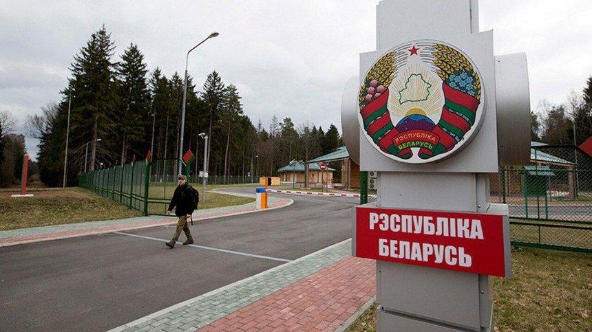 Беларусь усилит границу сУкраиной,— Лукашенко