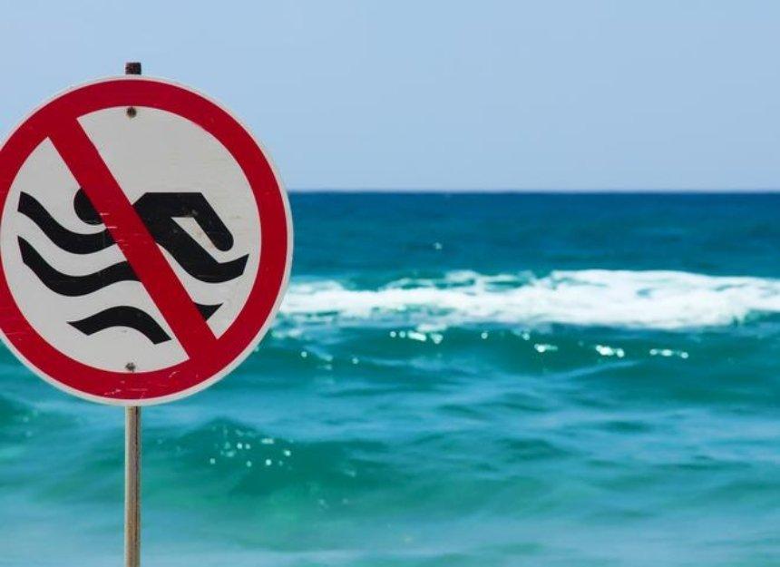 На всех пляжах Киева не рекомендовано купаться: причина