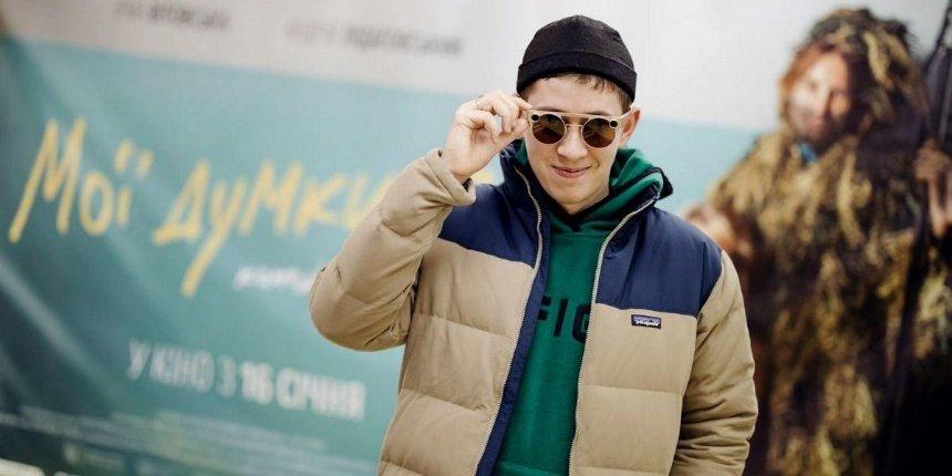 Режиссер «Мої думки тихі» снимает новый фильм с музыкантами «Курган і Agregat» в главных ролях