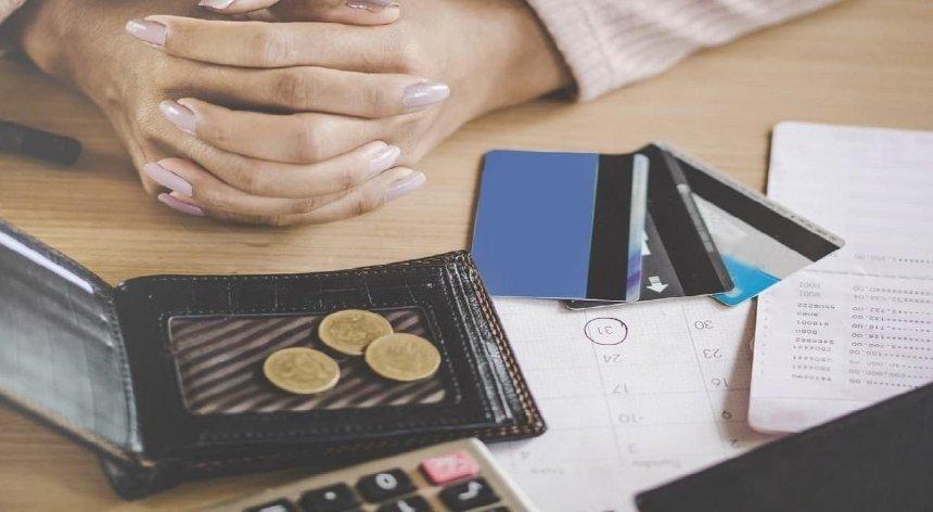 В Украине ограничили сумму взыскания с должников по микрокредитам