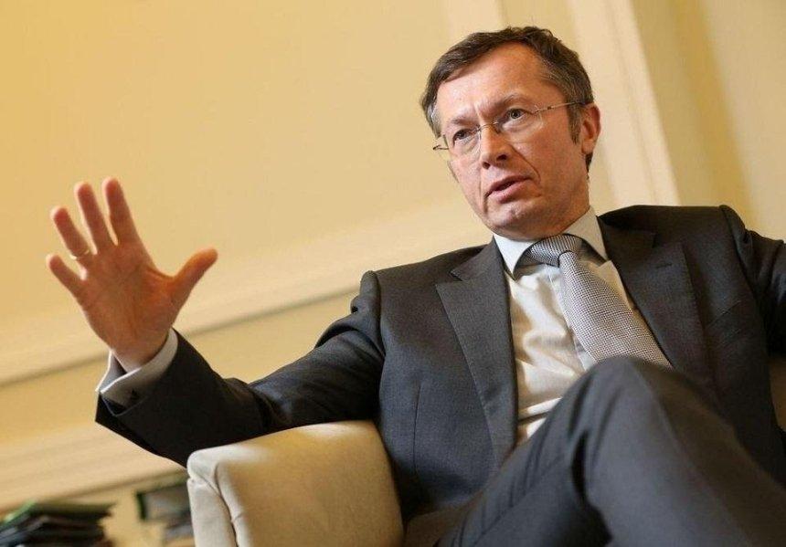 Александр Писарук о дешевых кредитах для украинцев