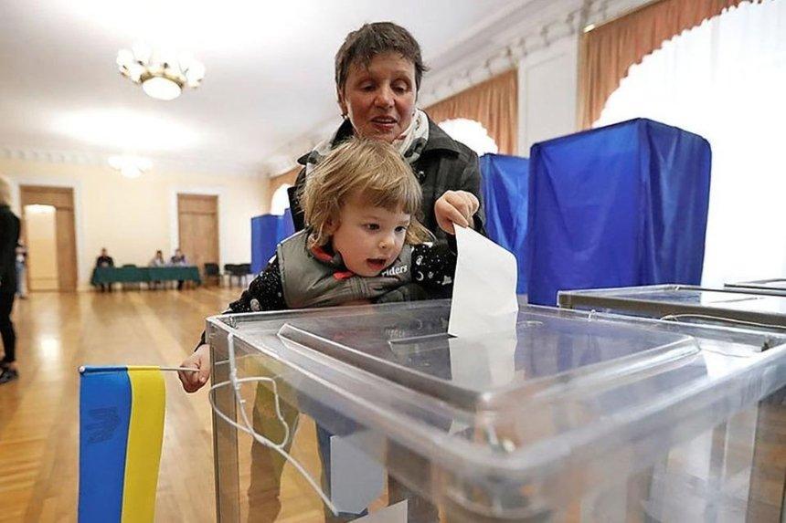 В маске и без детей: Кабмин утвердил правила проведения местных выборов