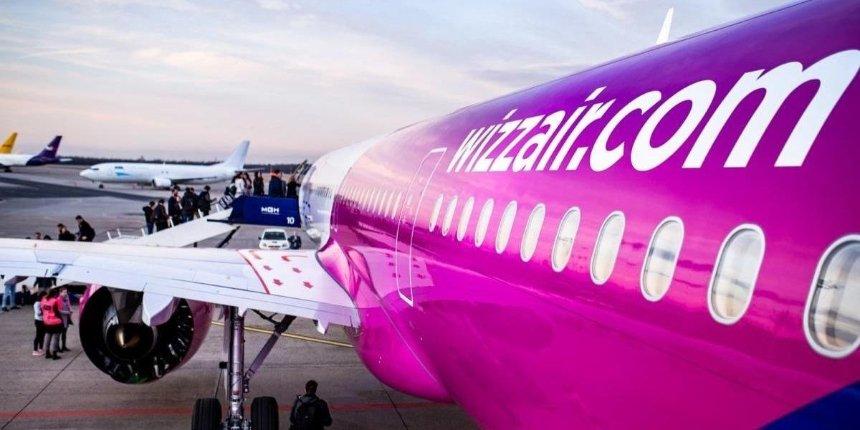 Wizz Air снова изменил расписание полетов: какие рейсы отменили и перенесли