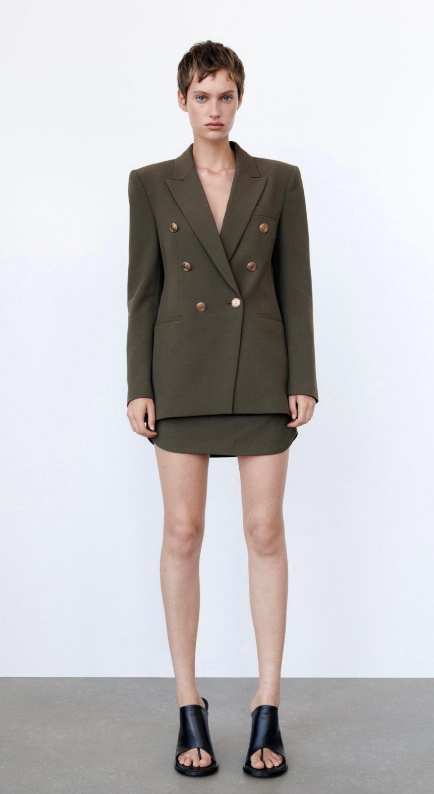 Пиджак Zara, 3 699 грн