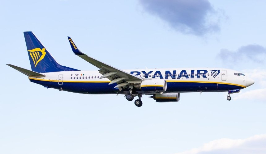 Wizz Air и Ryanair объявили быструю распродажу билетов на свои рейсы