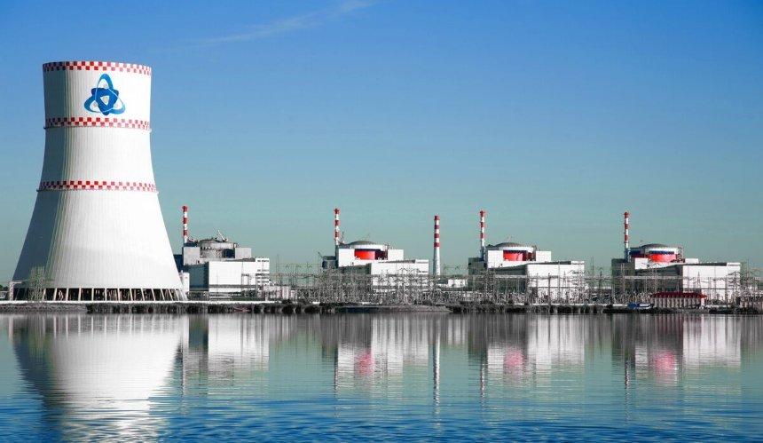 ВУкраине построят пять новых атомных энергоблоков
