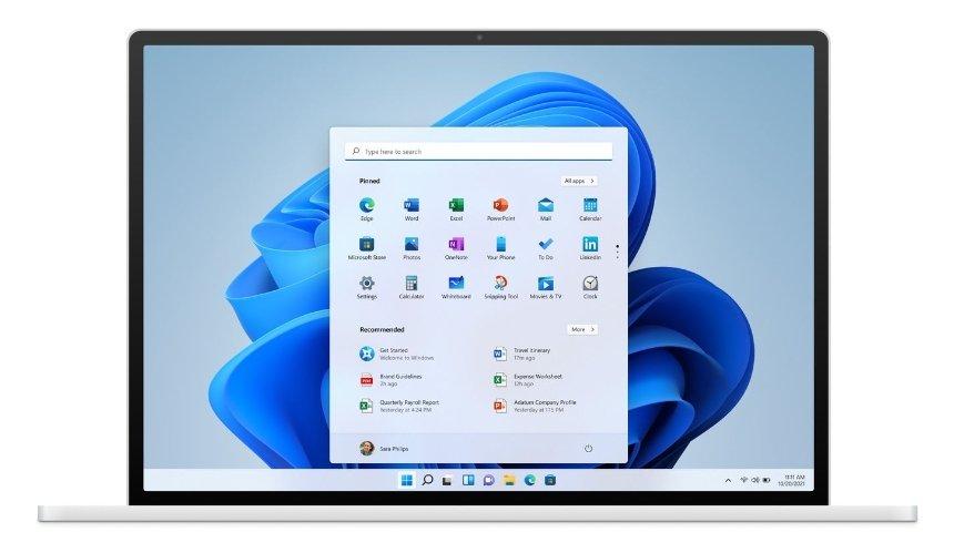 Microsoft объявила дату выхода Windows 11: для кого она будет бесплатной