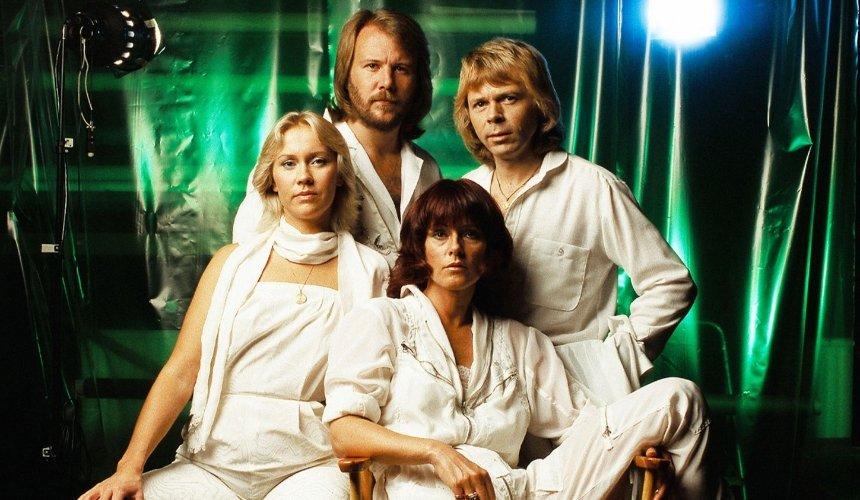Группа ABBA впервые за 40 лет выпустит новый альбом