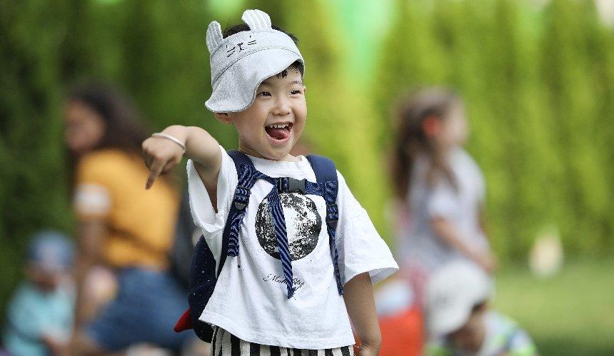 УКиєві відкрився перший сертифікований Прескул, дедітей готують донавчання вміжнародних школах