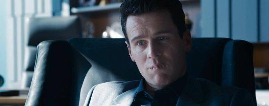 Кадр из тизера фильма «Матрица: Воскрешение»