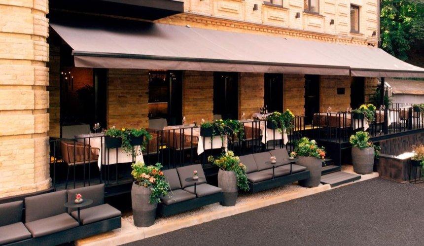 Новое место: итальянская кухня в45Restaurant наулице Хмельницкого